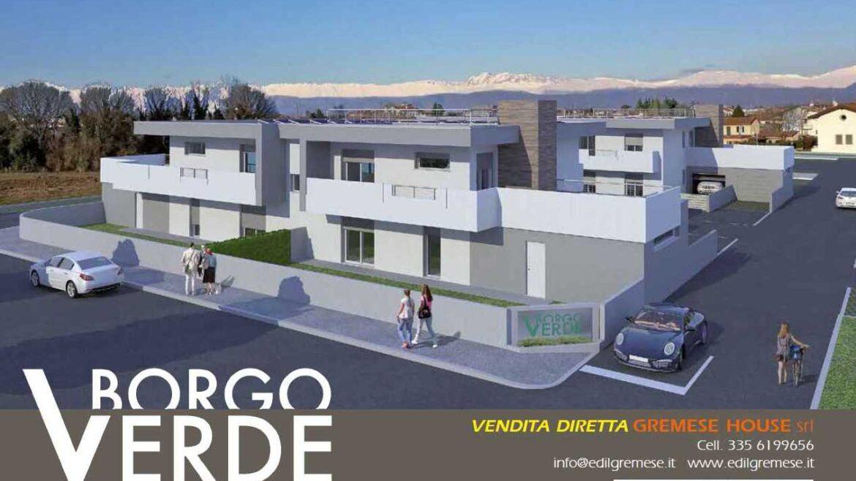 Al via la costruzione di un nuovo edificio Casa Clima Classe Oro a Udine